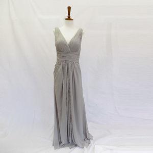 Elegant Bridemaid Gown from Bill Levkoff